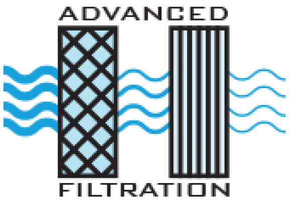 Advanced Filtration logo