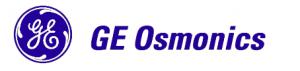 GE Osmonics Filters