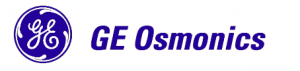 GE Osmonics Sediment Filters logo