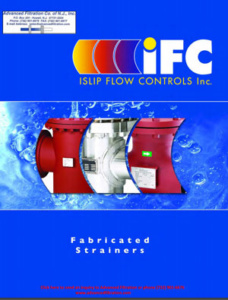 ifc-fabricated-strainers-catalog