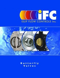 ifc butterfly-valves-catalog