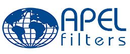 APEL International filter logo