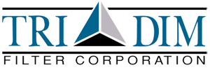 Tri-Dim Filter Corporation logo