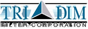 Tri-Dim Filter Corporation logo