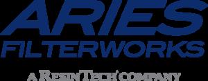 ARIES Filterworks logo