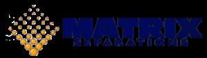 Matrix Separations logo