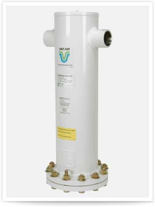Van Air Systems F101 Series filters