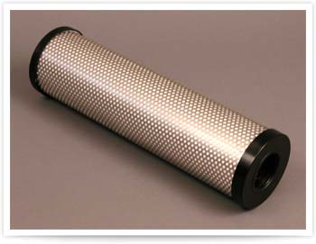 Van Air Systems Filter Elements